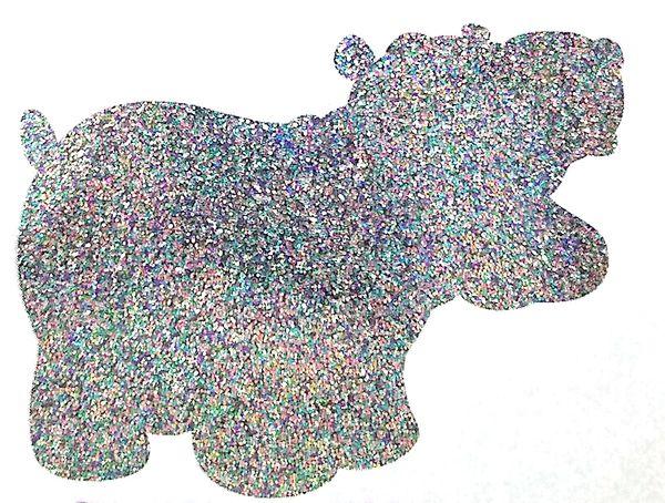 Glitter Blends! - Dirty Unicorn