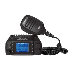 TYT TH-8600WP Dual Band 25 Watt Water-Resistant Mobile Radio