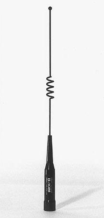 Comet B-10/B-10NMO DualBand 2M/440MHz Mobile Antenna
