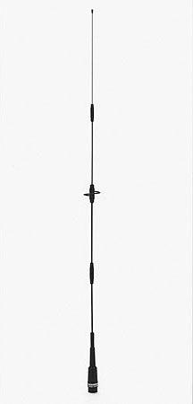 Comet CA-2X4SR/CA-2X4SRNMO Dualband 2M/440MHz Mobile Antenna