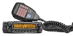 Anytone AT-5888UVIII Triband 2M/220MHz/440Mhz Mobile Radio