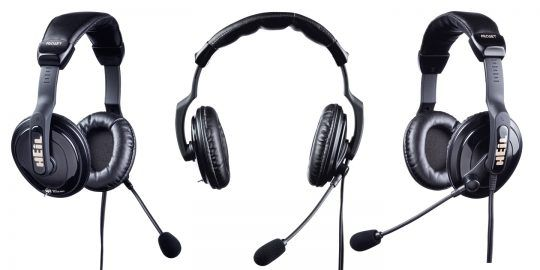 Heil Pro Set iC Headset