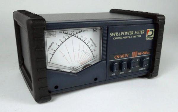 DAIWA CN-501 V