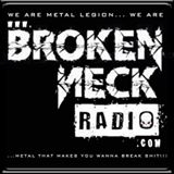 Broken Neck Radio