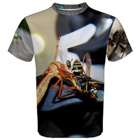 Insect Sports Mesh Tee