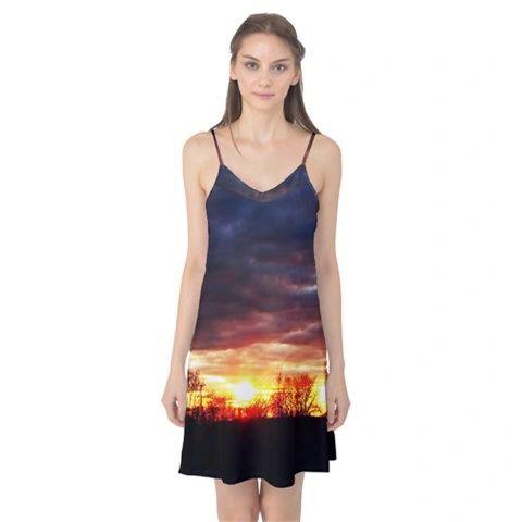 Sunset Cami Dress