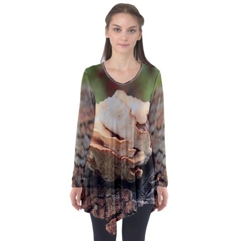 Nature Lover's Longsleeve Tunic