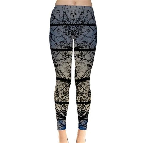 Branches Leggings