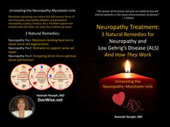 Neuropathy Fix Book