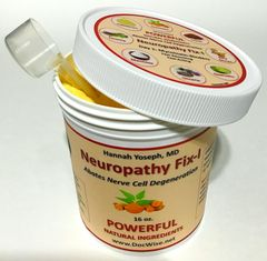 Neuropathy Fix-1: For ALL TYPES of Non-Traumatic Neuropathy