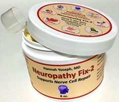 Neuropathy Fix-2: For ALL TYPES of Non-Traumatic Neuropathy