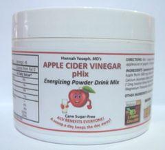Apple CIder Vinegar pHix Drink Mix