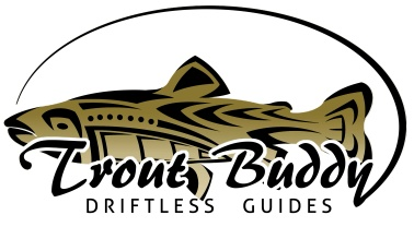 Trout Buddy Driftless Guide