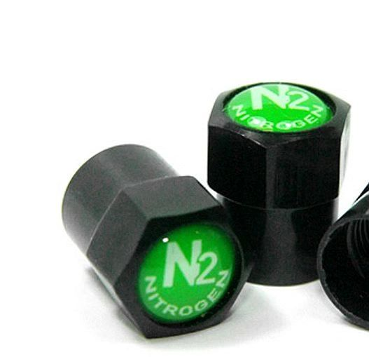 BLACK NITROGEN CAPS FREE SHIPPING 1000 PER BAG