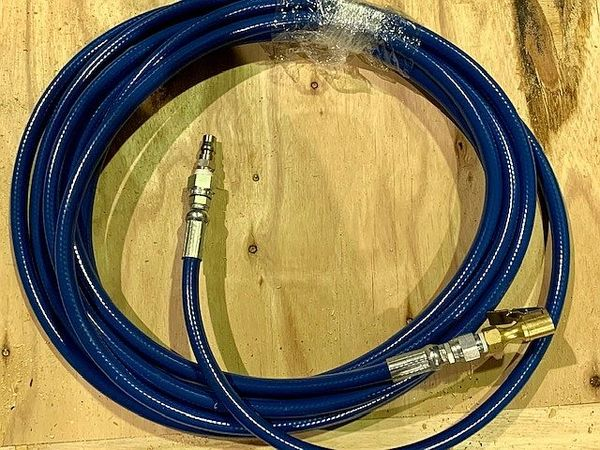 Premium Hose for NITROFILL, GREEN MACHINE, N2G, With Fittings