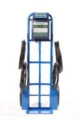Nitrogen Tire Fill Inflation Cart 110V