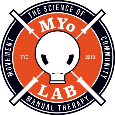 MYo Lab Health & Wellness offers Chiropractic, Massage, Naturopathic Medicine and Personal Training.