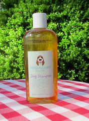Totes McGoats Lemongrass, Eucalyptus & Cedarwood Dog Shampoo