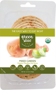 gluten free vegan deli slices