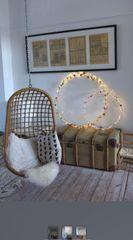 Folklore light hoop