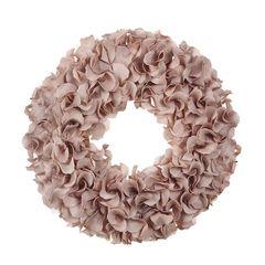Pink Petal Garland
