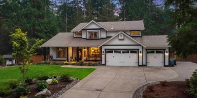 Home sold in Gig Harbor, Washington
