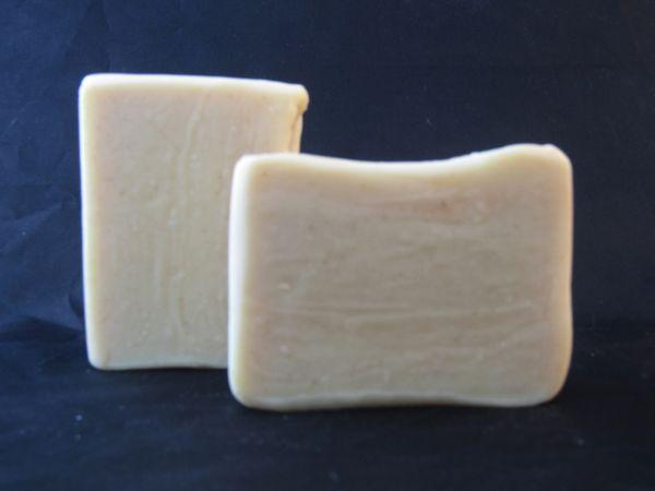 Sweet Spice Soap