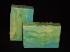 Spring Garden Bar Soap