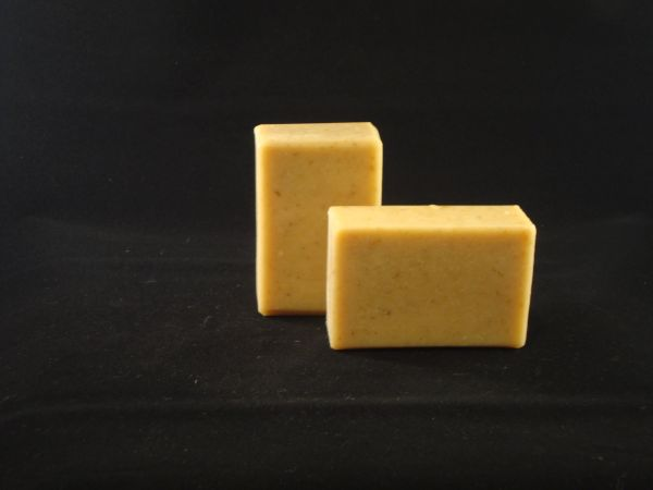 Buttermilk Honey Oat Bar Soap
