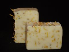 Calendula Aloe Bar Soap