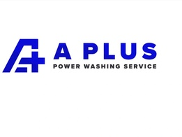 A PLUS Power Washing Service