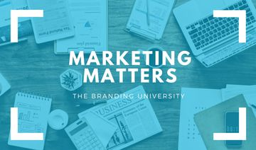 marketing matters, small business marketing, digital services