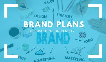 brand plan, branding , strategy, small business