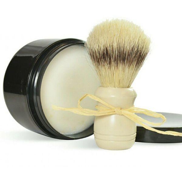 Shea Butter Shave Set