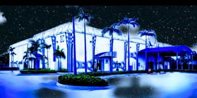 KOD Miami Gentlemen's Club - 30,000 Square Feet State-of-the-Art Facility With Plenty of Amenities