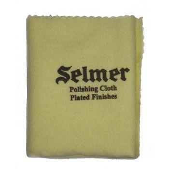 Selmer Metal Polishing Cloth