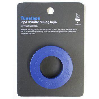 Tunetape Pipe Chanter Tuning Tape