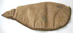 Begg Cowhide Pipe Bag - Standard