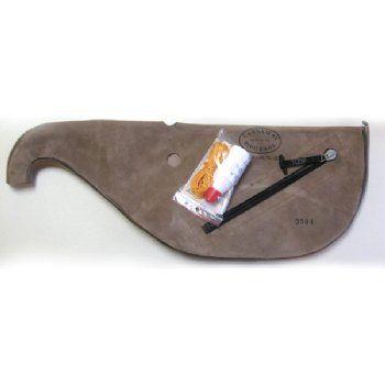 Gannaway Pipe Bag with Zipper