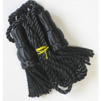 Silk Cord for Small Pipes