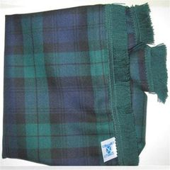 Tartan Bag Cover