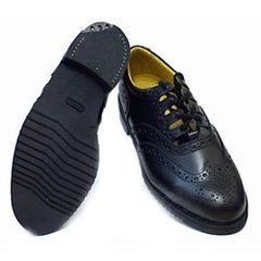 Ghillies Piper Brogue
