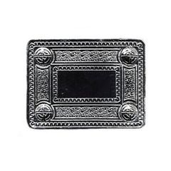Economy Celtic Belt Buckle