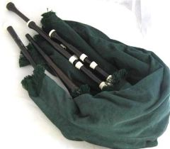 "Shepherd Small Pipes in ""A"""