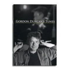 "G. Duncan ""Gordon Duncan's Tunes"""