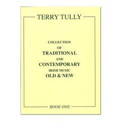 """T. Tully """"Irish Tunes Old & New"""""""