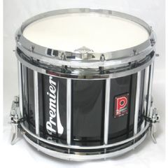Premier Snare HTS 800 with Chrome