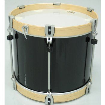 Premier Tenor 16 x 14 Professional - Black