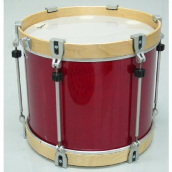 Premier Tenor 20 x 14 Premier Professional - Red