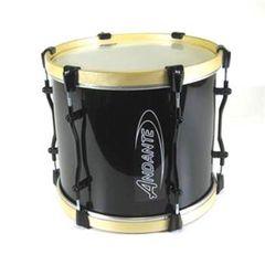 Andante Tenor 14x12 PRO Drum - Metalwork